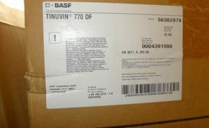 巴斯夫TPU光稳定剂PUR866