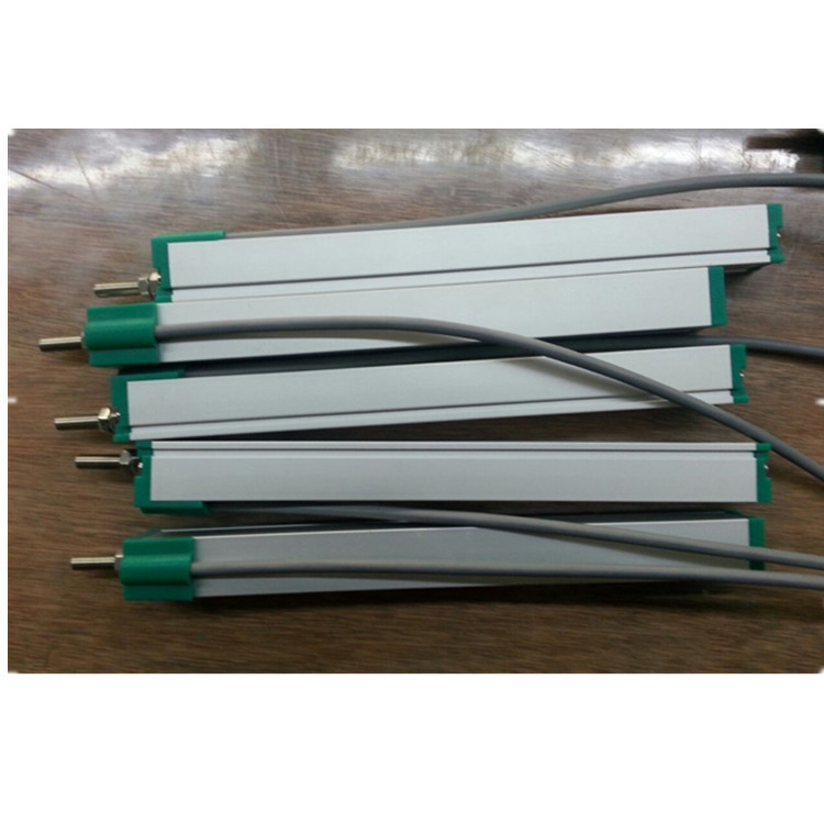 KTM微型拉杆电子尺 注塑机辅机 东莞注塑机 天塑辅助机