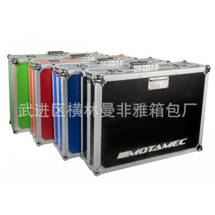 专业定制实验设备仪器箱铝箱 航模仪器箱测量仪器设备铝箱