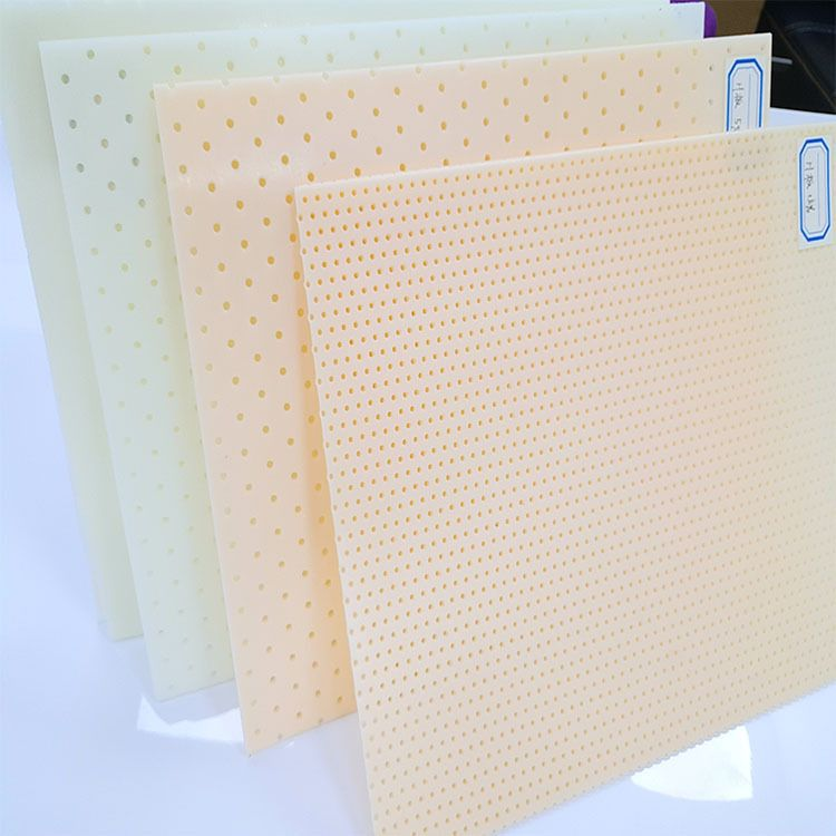医用低温热塑板  H板-V板920*610板材 医用高分子夹板骨科康复板