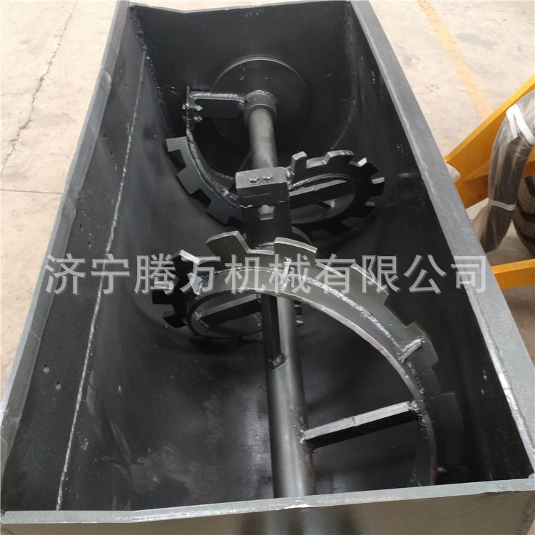 装载机搅拌斗 装载机搅拌斗价格自动上料混凝土搅拌斗装载机