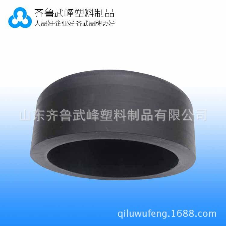 齊武牌PE管件 承插管堵 管帽 PE管材管件配件齊全