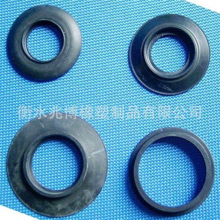 厂家直销橡胶垫圈、耐磨损橡胶垫圈、阻燃橡胶垫 品质保证
