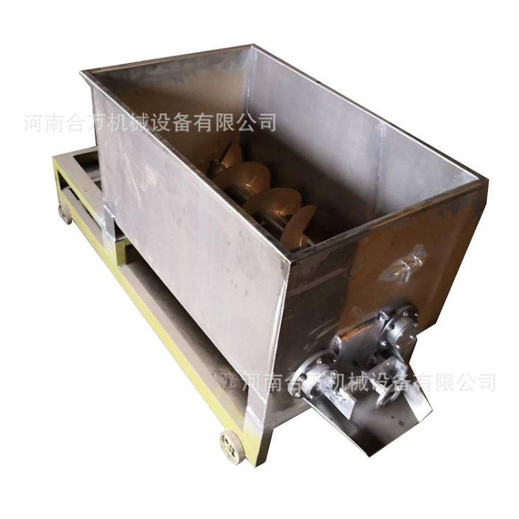 商家供应多功能不锈钢和面机 效率高质量好 商用面粉搅拌和面机