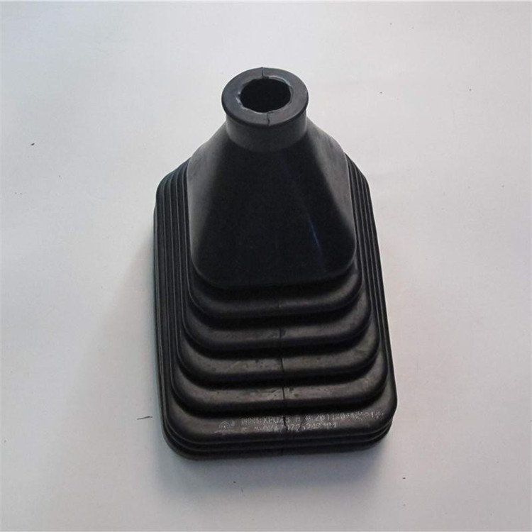 厂家直销丁晴橡胶伸缩套 伸缩保护套 橡胶伸缩防尘套