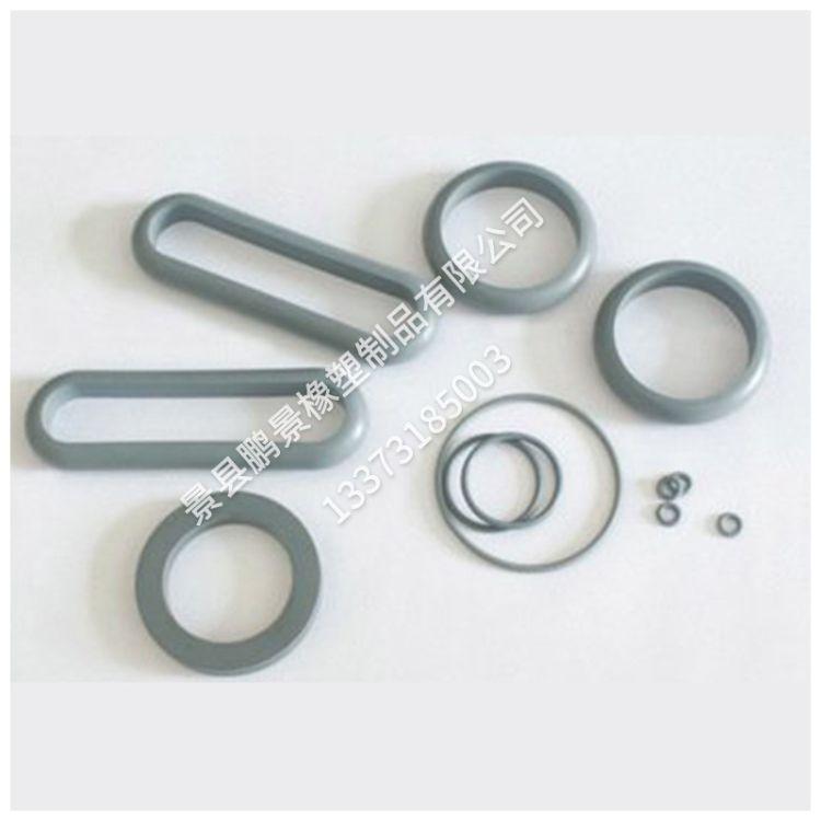 加工制作橡胶密封件 轴用密封固定橡胶密封件 防尘橡胶密封件