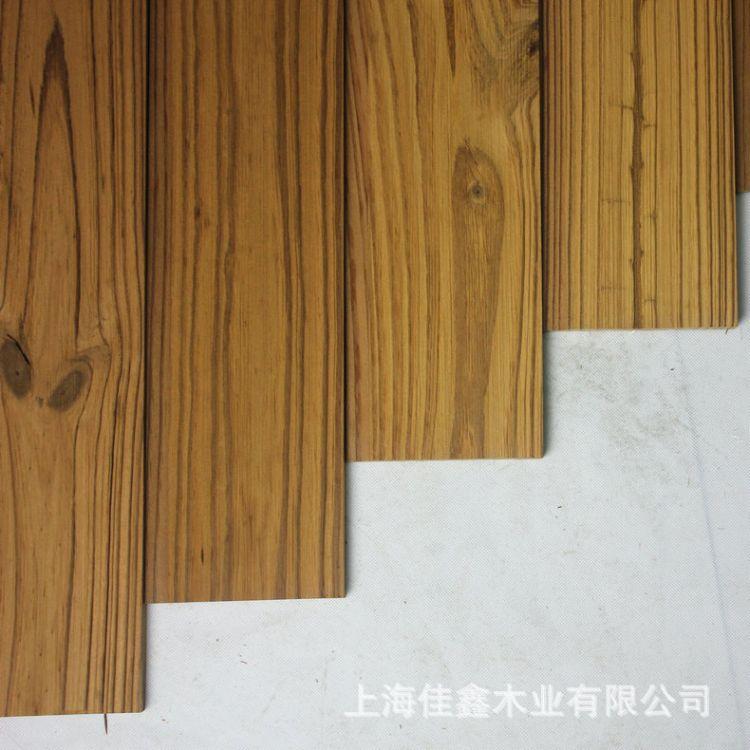 厂家供应科技木实木墙板 阳台吊顶实木墙板 实木家居装饰墙板