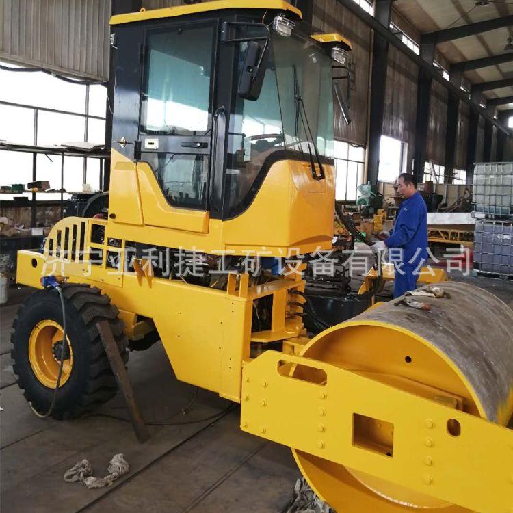 小型压路机 大型压路机 8吨压路机 手扶压路机 厂家直销