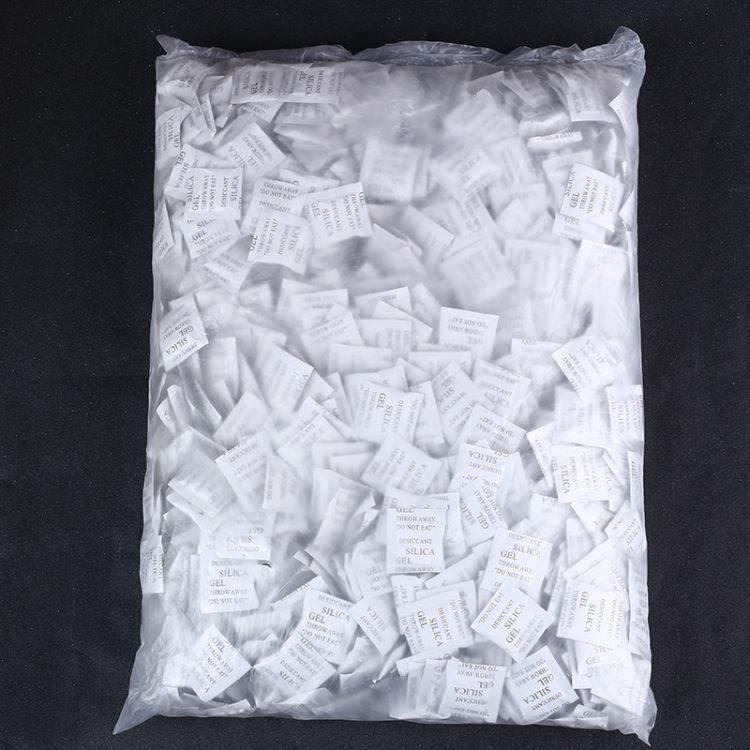 厂家直销 小包电子干燥剂工业防潮剂矿物干燥剂环保防潮珠