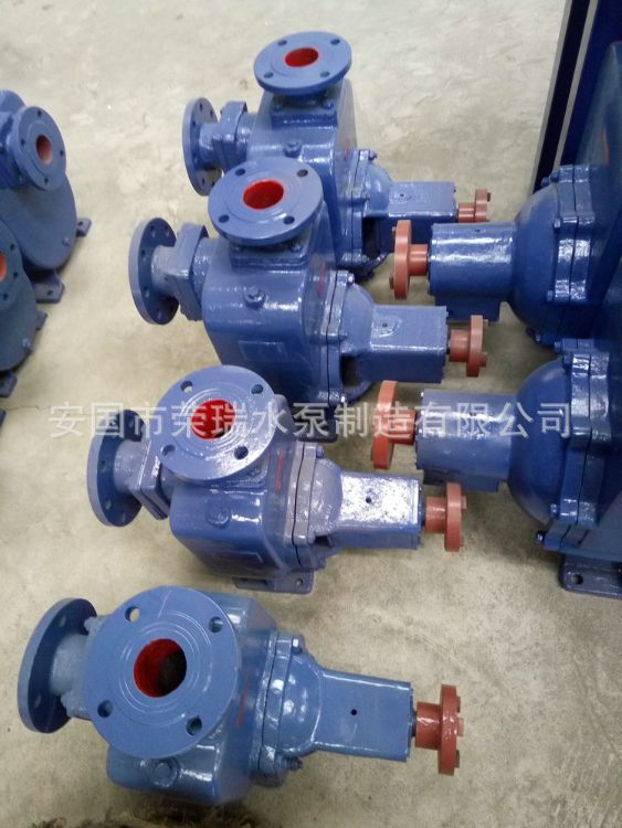 專業供應 ZW無堵塞自吸泵 zw自吸式排污泵 不銹鋼自吸泵