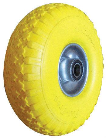 410/350-6  高品质手推车充气轮胎  欧美市场 童车手推车