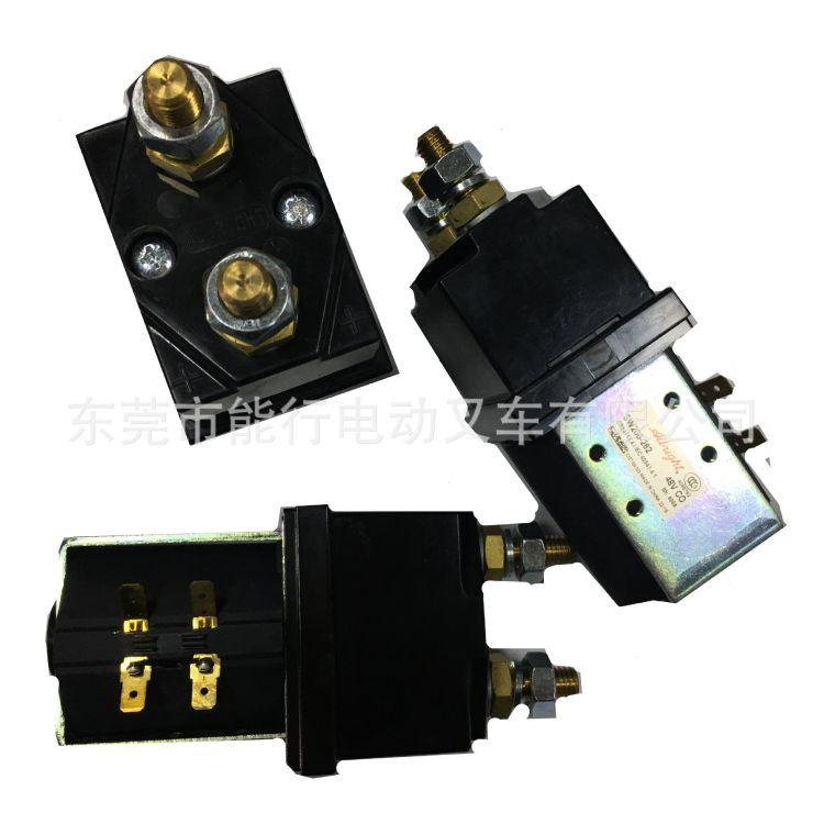 英国Aibright接触器 SW200进口接触器 电池400A/48V接触器