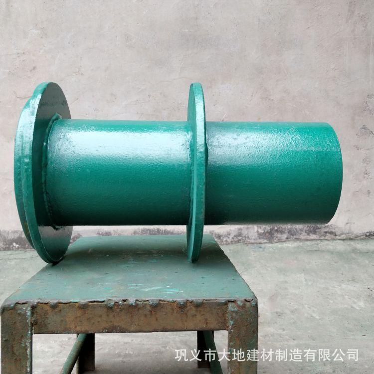 密闭防护套管DN100排水系统密闭套管污水井穿墙套管 厂家直销