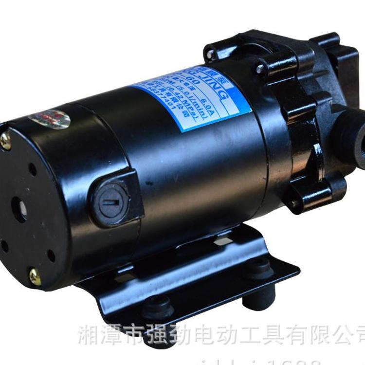 12V隔膜泵 机械行业设备  欢迎订购