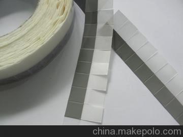 东莞新能源高品质导热硅胶垫片,中山LED电子硅胶片导热效果好