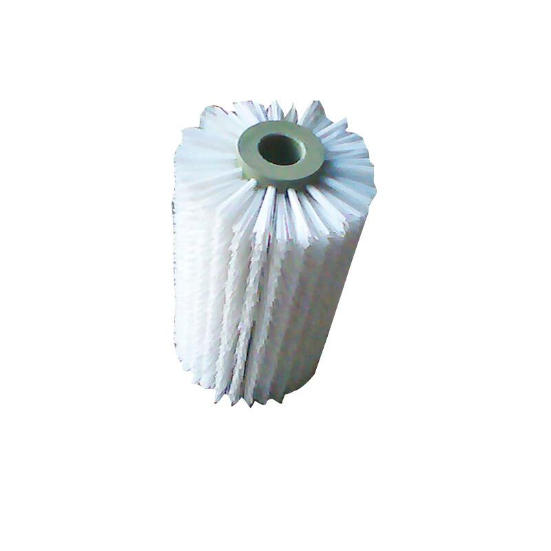 植毛式刷辊 毛刷辊 工具毛刷辊 植毛刷辊 刷辊生产厂家