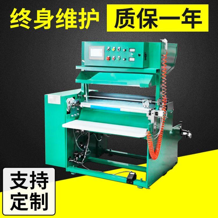 直销KODJ-800型纸张分卷机 不干胶墙纸卷纸机 全自动高速分卷机