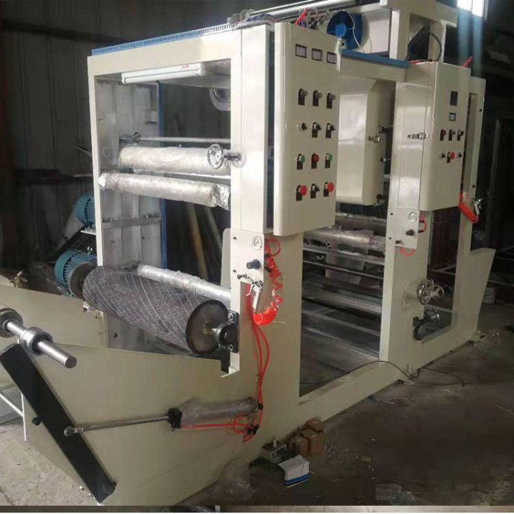 厂家定制纸张凹版印刷机 纸张连续印刷 书写纸凹版印刷机