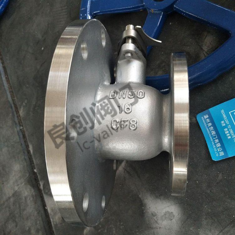 不锈钢变径球阀304放料球阀FQ41F-10PDN50/DN125