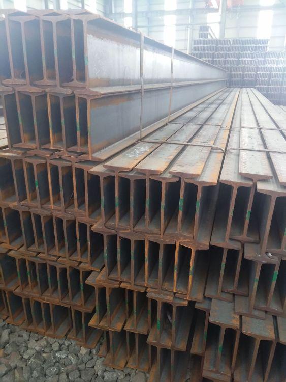 日鋼Q235B工45C工450工字鋼45B/45A國標工字鋼橫梁用45C工字鋼