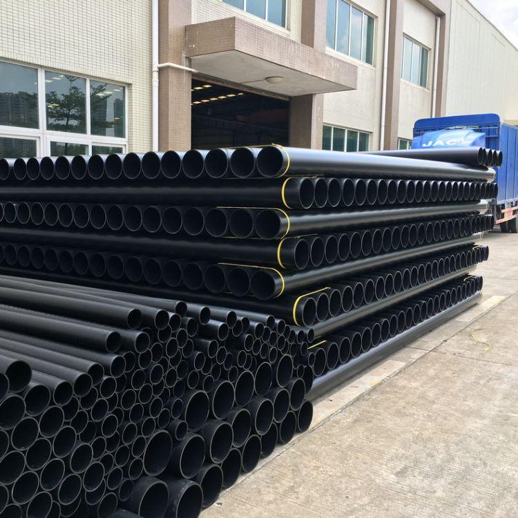 厂家批发虹吸雨水管 虹吸排水系统管件 楼层PE排水管