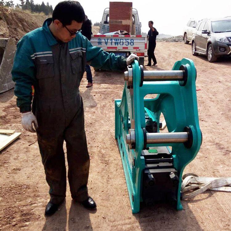原装进口韩宇破碎锤 厂家直销液压破碎锤 175180破碎锤