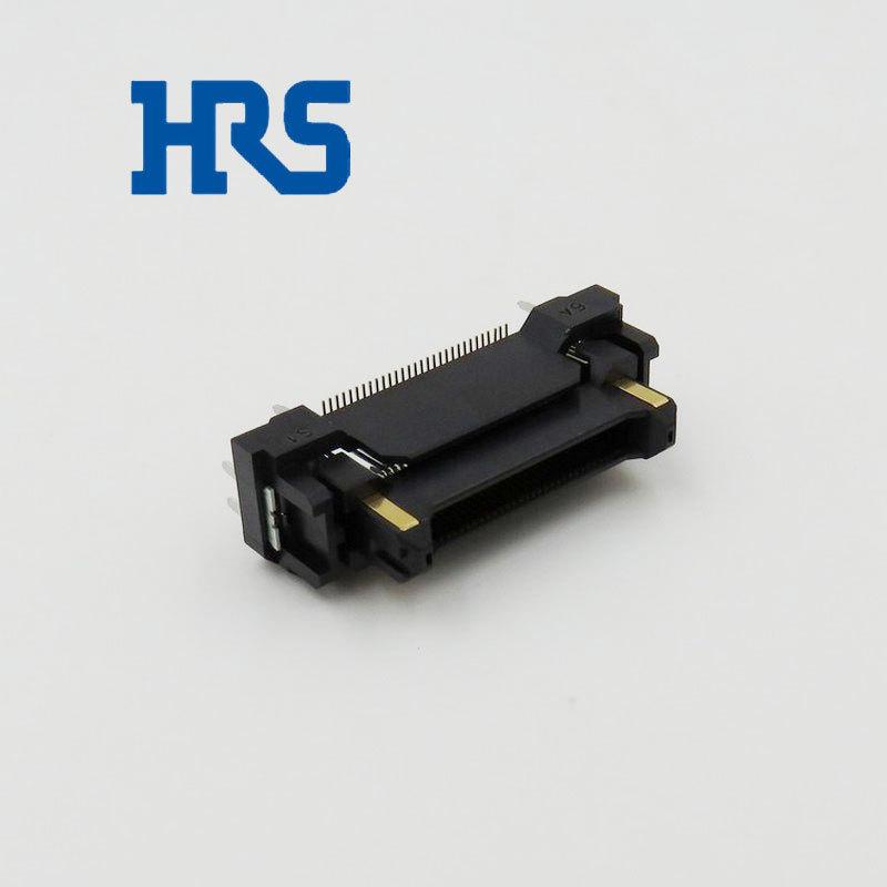 广濑HRS连接器FX23-60P-0.5SV15广濑60P间距0.5MM公插座