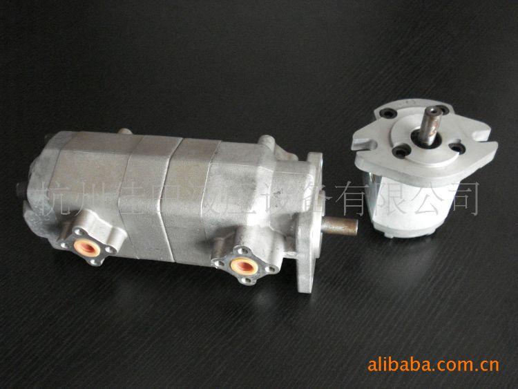 单双齿轮泵 机械设备厂家直销泵 欢迎咨询