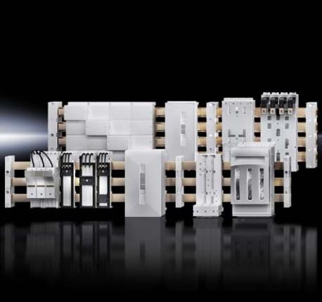 威图封闭母线系统 SV9343.110 熔断器负荷隔离开关配电组件现货
