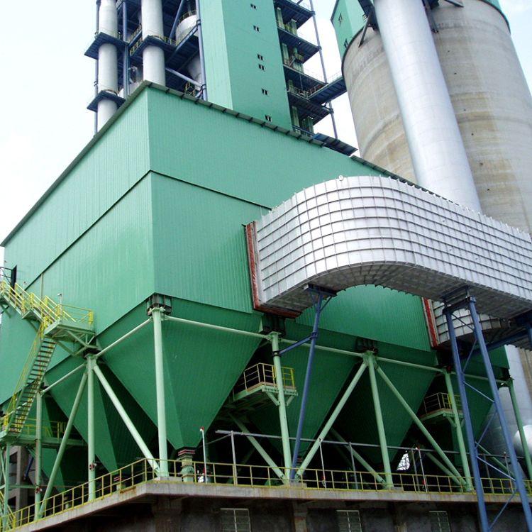 大型脈沖布袋除塵器  單機布袋除塵器工業環保粉塵治理設備廠家