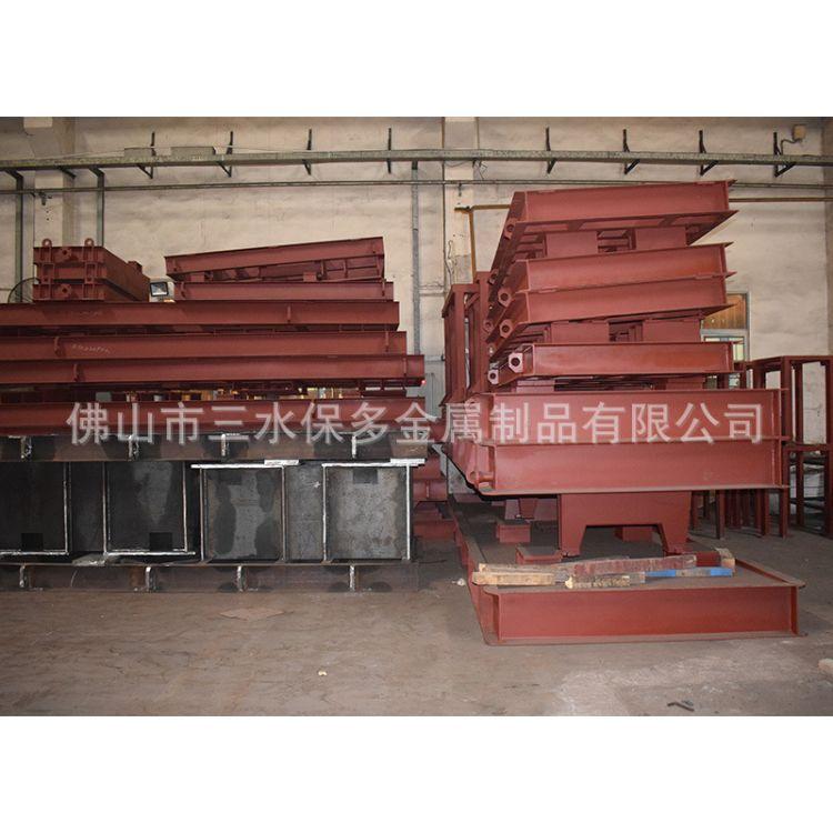 厂家直销 钢材加工定制 红大板定制现货批发