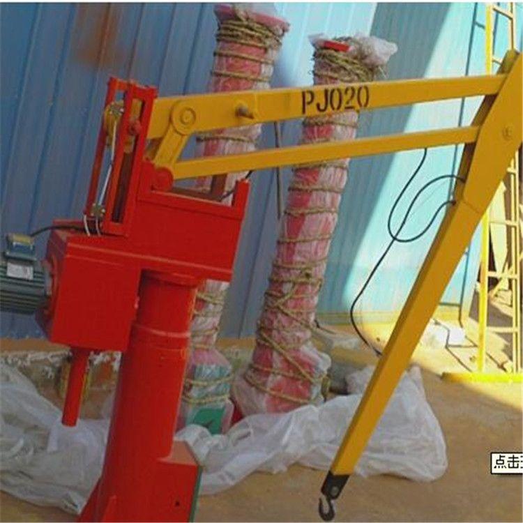 厂家直销 PAJ型平衡吊 移动式 固定式 轻小起重设备