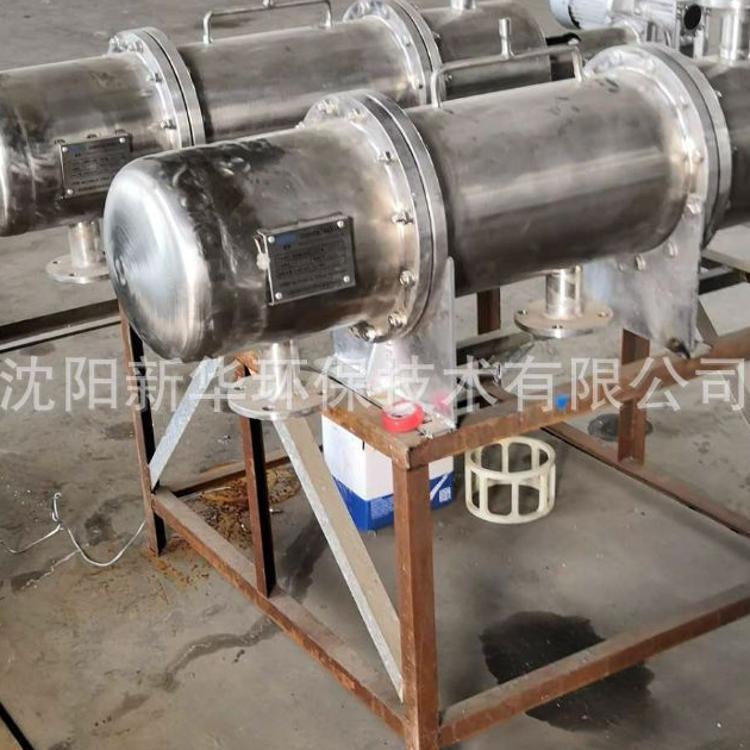 污水处理设备 厂家直供金属超滤膜水处理设备 微孔滤膜 可定制