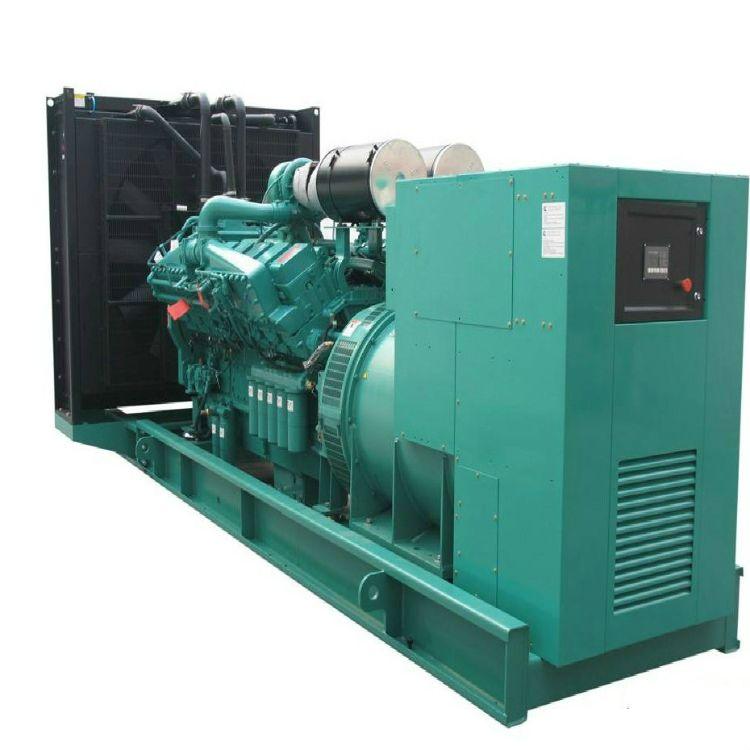 現貨水冷柴油發電機,大型柴油發電機組,移動電站,柴油發電機
