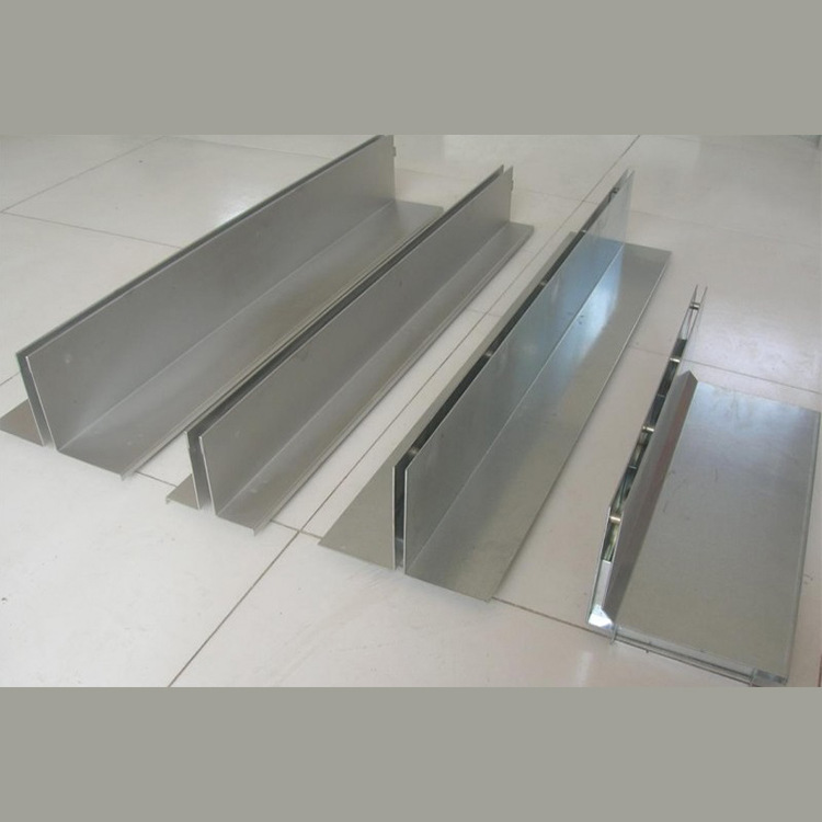 廠家直銷 不銹鋼排水渠蓋板 可加工定制 量大優惠