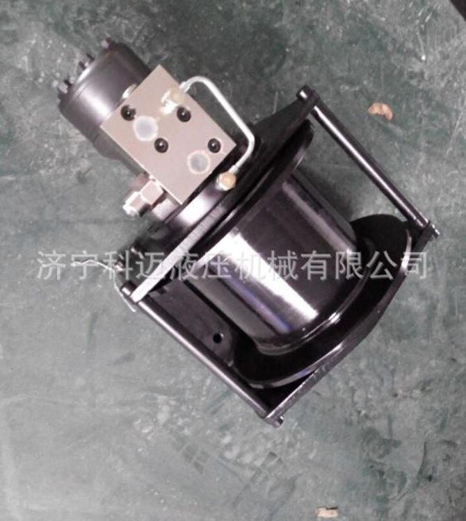 供应济宁产W10小型液压绞车-吊车卷扬马达 现货批发销售