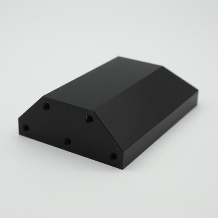 铝合金精密零件加工CNC数控深加工高精度滑台部件五金不锈钢定做