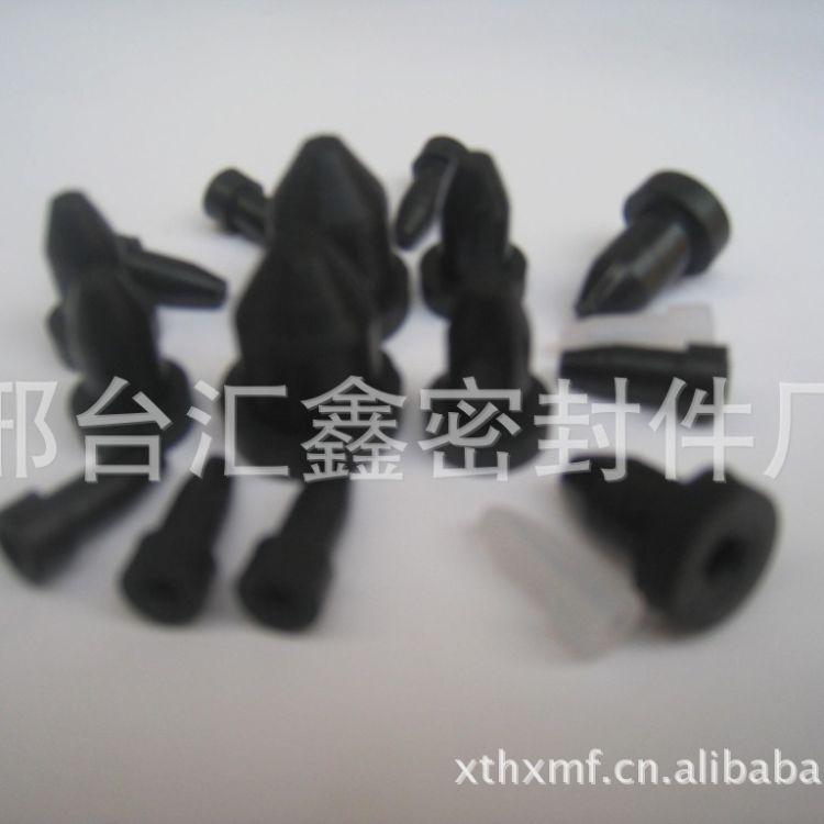厂家供应 环形橡胶圈 专业定制橡胶密封件 密封件油封 橡胶密封件