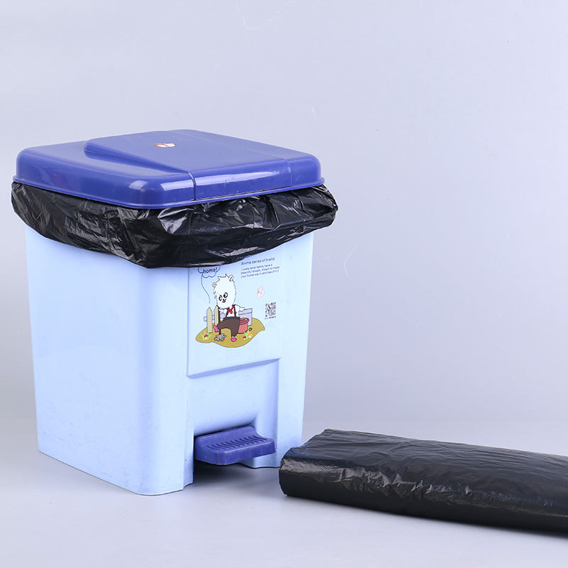 弘晨 垃圾袋 一次性用品 垃圾袋 可根據需求定制 廠家直銷垃圾袋
