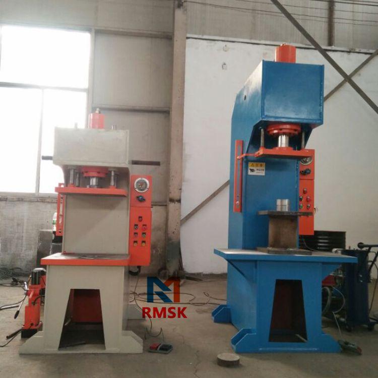 滕州YQ41-10T單臂液壓機 單柱式液壓機 單臂油壓機廠家