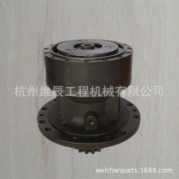 斗山大宇挖掘机 配件 DH220-5/DH225-7回转马达 回转齿轮箱总成