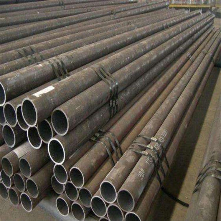 厂家定做20#无缝钢管  国标无缝钢管 194*10无缝管价格 定尺定做
