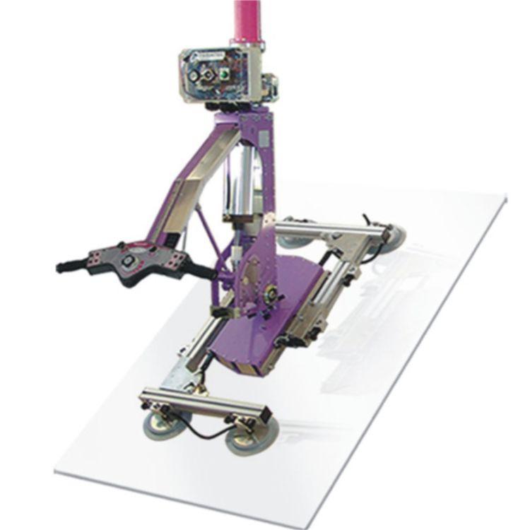 厂家定制助力机械手夹具 全气动助力机械手抓平板玻璃