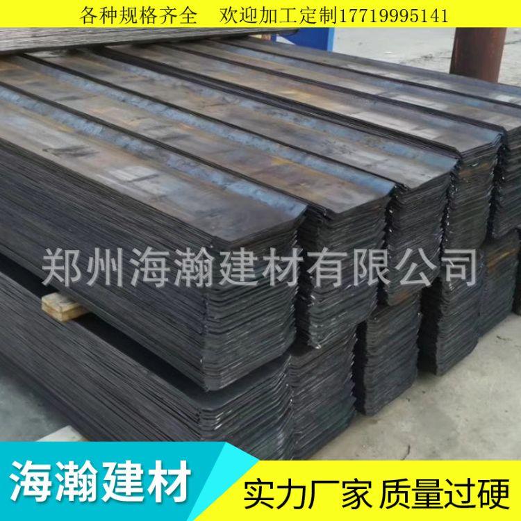建筑材料 止水鋼板可定制 鍍鋅鋼板 規格齊全 廠家直銷