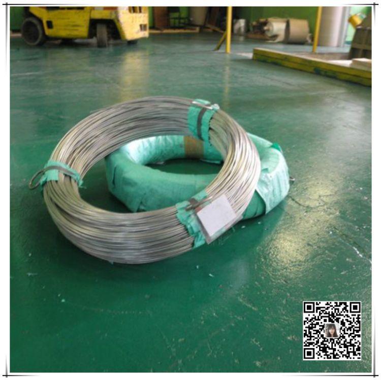 1J46高导磁率较高饱和磁感应强度软磁合金1J46窄带条料
