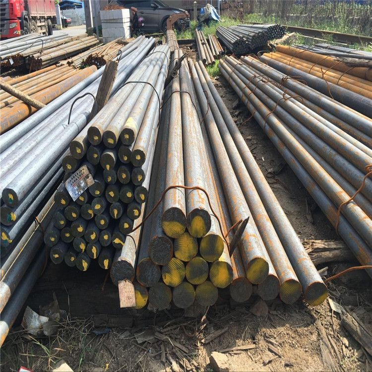 廠家供應  Q235圓鋼價格 機械加工圓鋼