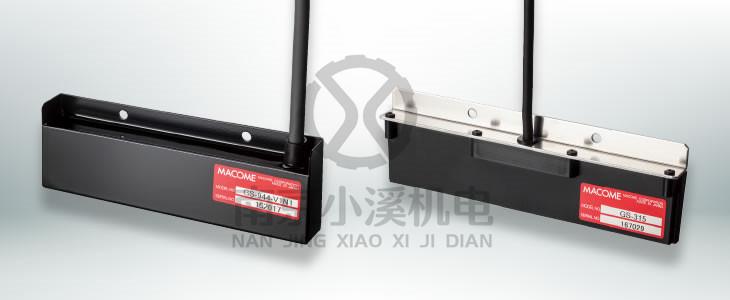 厂家直销日本MACOME码控GS-944无人搬运车(AGV)用惯导传感器