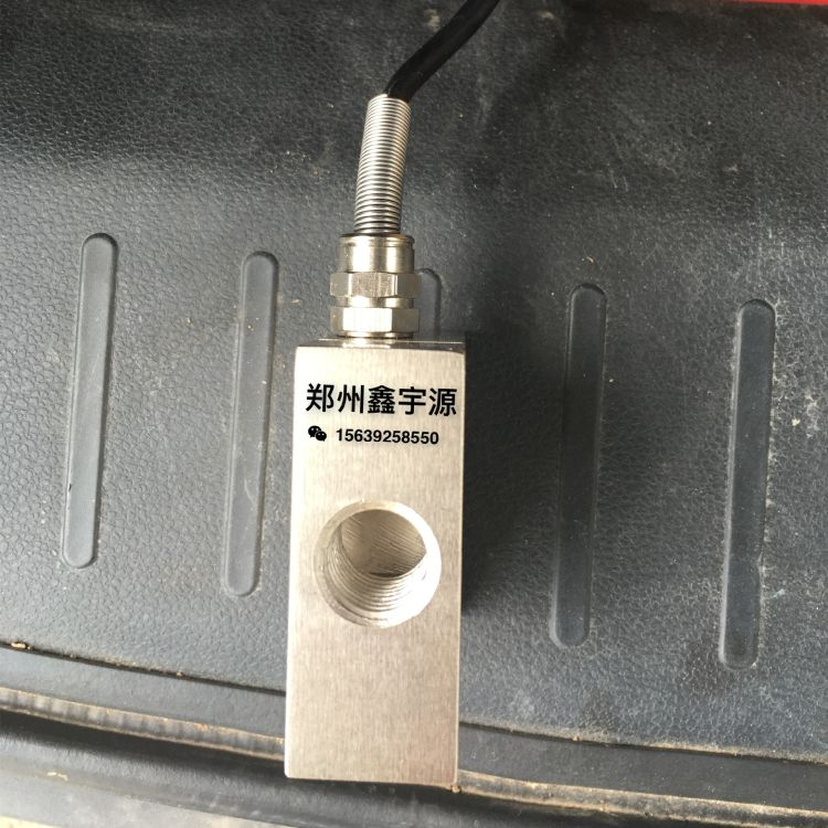 廠家直銷 攪拌站傳感器 稱重傳感器 S形傳感器 托利多傳感器