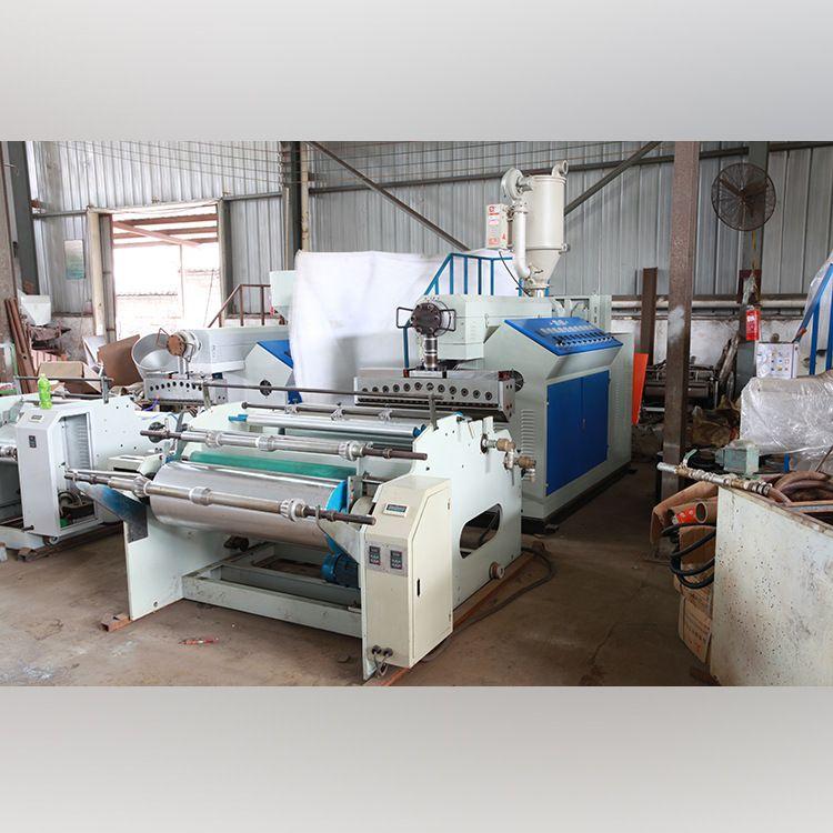 热销 优质价格机械单层缠绕膜机 精选材质 认证产品 厂家直供