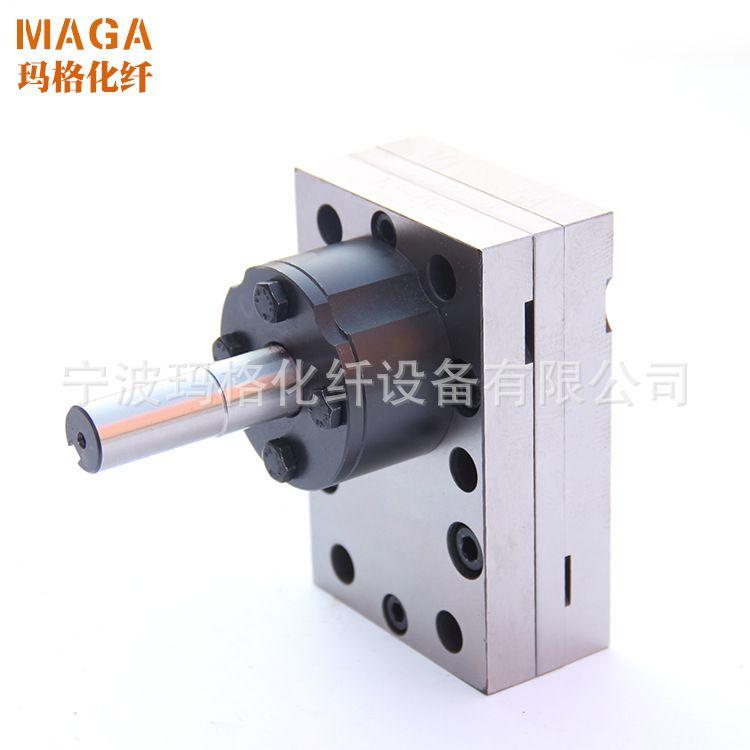 弹性体设备计量泵,点胶机设备计量泵